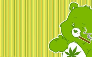 pot bear wallpaper