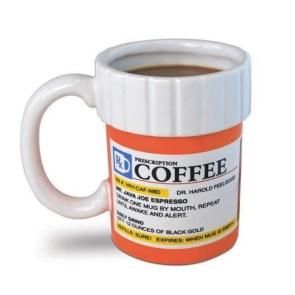 prescription – coffee