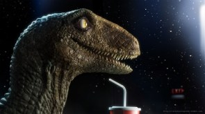 raptor at the movies