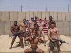 sexy military men