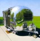 shiney RV