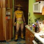 spicey mustard