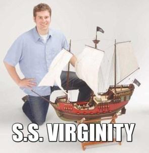 ss virginity