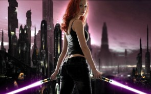 summer glau is mara jade