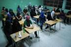 terrorist training class