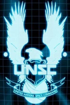 unsc vertical logo wallpaper