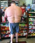 wtf back fat