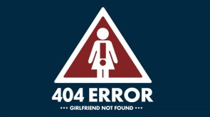 404 error – girl friend not found