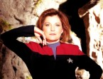 Sexy Captain janeway