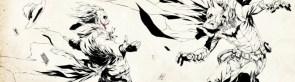 batman and joker in the wind