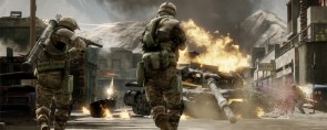 battlefield – bad company wallpaper