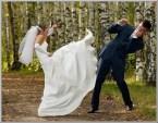 bridal attack