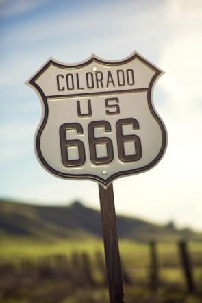 colorado US 666