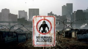 district 9 – no humans allowed