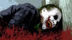 joker laughs