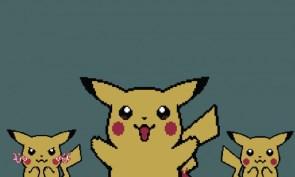 pokemon pikachu wallpaper