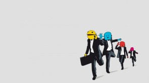 Business Pacman