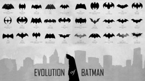 Evolution of Batmans