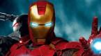 Iron man and War machine wallpaper