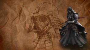 Samurai Darth Vader – Star Wars