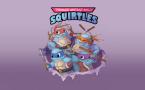 Teeenage Mutant ninja Squirtles