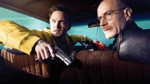 breaking bad – backseat gun