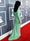 katy Perry was at the grammies in 2013