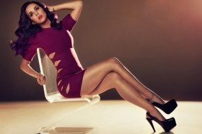 katy perry is leggy