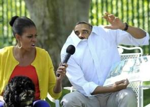 obama – scary shirt