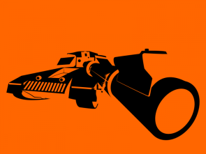 orange tank wallpaper