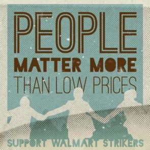 people matter more than low prices