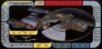 uss enterprise ncc-1701d cutaway