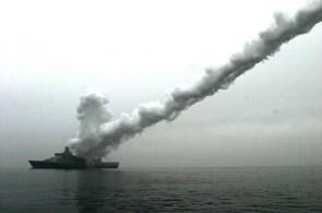 American Navy ships