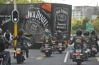 Jack Daniels y Harley Davidson