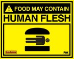 Food may contain human flesh