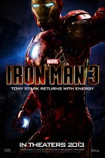 Iron Man 3 Sucked