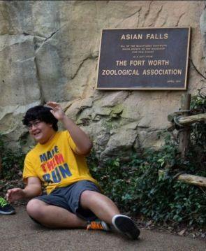 asian falls