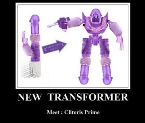 clitoris prime