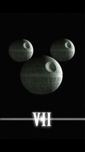 disney star wars 7