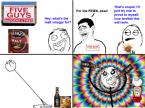 five guys malt vinegar