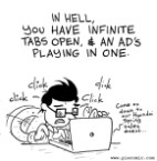 infinite tabs