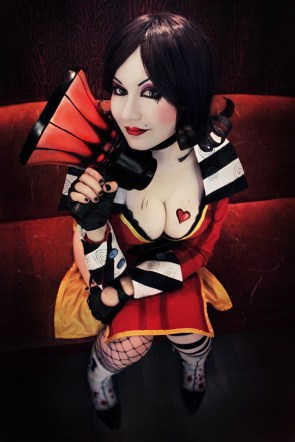 mad moxxi monoabel