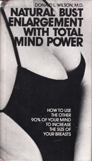 natural bust enlargement with total mind power
