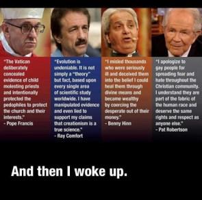 religious quotes of tomorrow