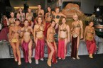 sexy slave leia group photo