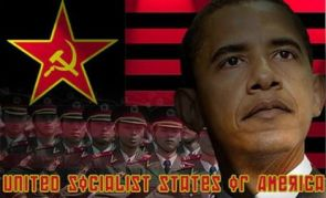 United Socialist States of America