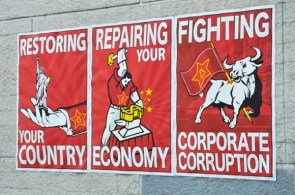 American Communist part