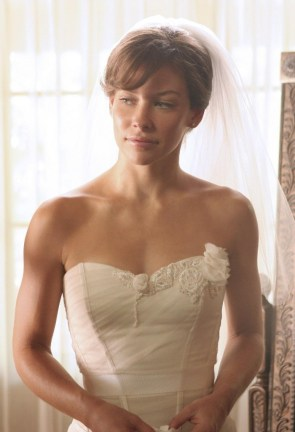 muscled bride