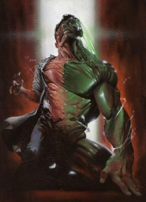 banner to hulk