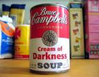 bruce campbell's cream of darkness soup